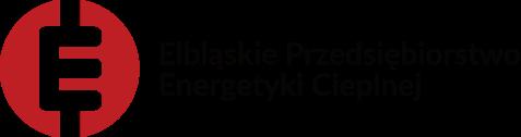 Elbląskie Przedsiębiorstwo Energetyki Cieplnej logo